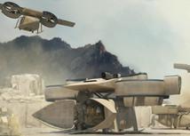 Американцы создадут семейство грузовых дронов